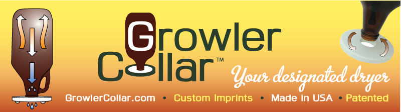 Growler Collar